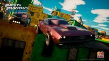 Fast & Furious Spy Racers Rise of SH1FT3R Announce