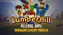 Lumberhill Release Date Announcement