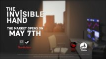 The Invisible Hand Release