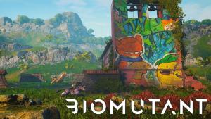 Biomutant Launch
