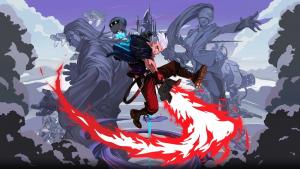 Blade Assault Early Access Launch