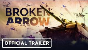 Broken Arrow Official Reveal