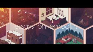 Essays on Empathy Release