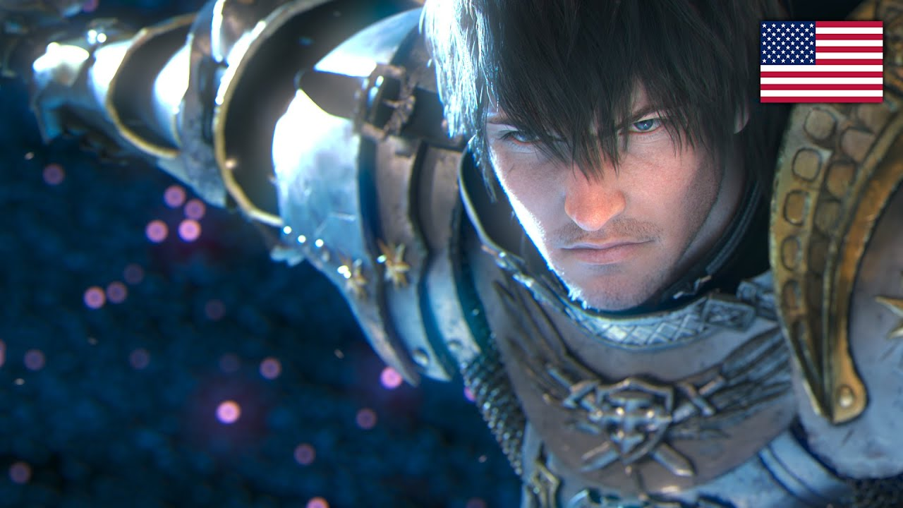 Final Fantasy 14 Endwalker Full
