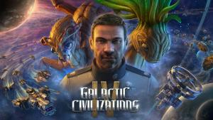 Galactic Civilizations IV Announcement