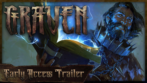 Graven Early Access