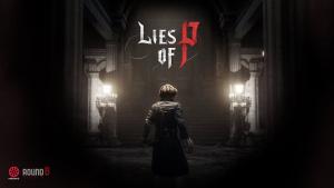 Lies of P Story