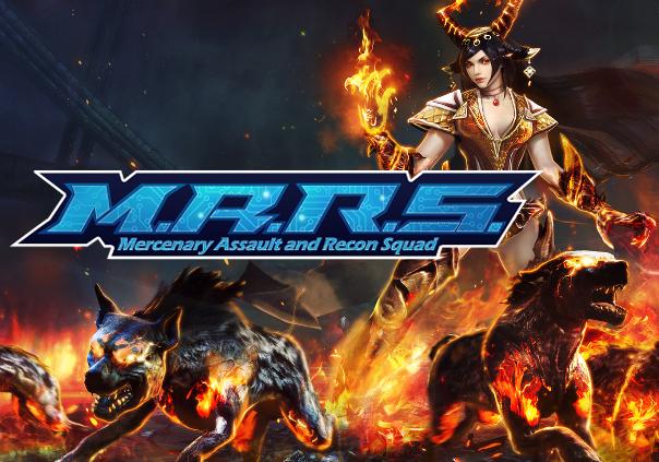 MARS Game Banner