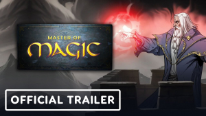 Master of Magic Official Reveal