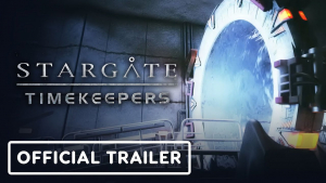 Stargate Timekeepers Official Reveal