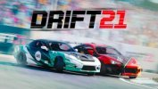 DRIFT21 Launch Trailer
