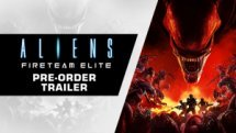 Aliens Fireteam Elite Preorder
