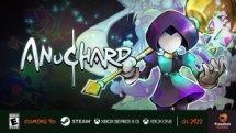 Anuchard XBox Announcement