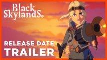 Black Skylands Release Trailer