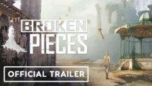Broken Pieces Exclusive Official