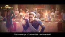Eudemons CG Trailer