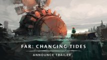 Far Changing Tides Announce