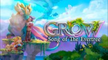 Grow Song of the Evertree Announcement