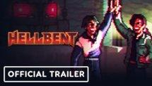 Hellbent Official Announcement