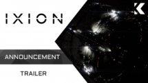 Ixion Announcement