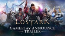 Lost Ark Gameplay Announce