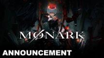Monark Announcement
