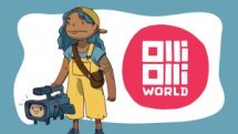 OlliOlli World E3 Trailer