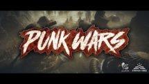 Punk Wars Reveal Trailer