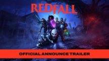 Redfall Official Announce