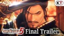 Samurai Warriors 5 Final Trailer