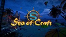 Sea of Craft Gameplay