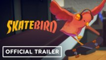 SkateBIRD E3 Trailer