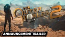 The Outer Worlds 2 Announcement Teaser