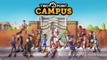 Two Point Campus Announcement Trailer