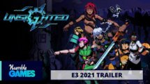 UNSIGHTED E3 2021