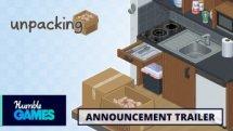 Unpacking Announcement