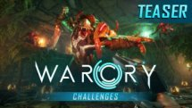 Warcry Challenges Official E3 2021 Announcement Teaser