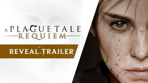 A Plague Tail Requiem Reveal Trailer