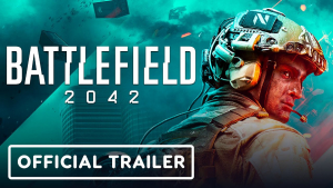 Battlefield 2042 Reveal Official