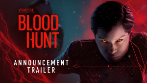 Bloodhunt Official Announcement