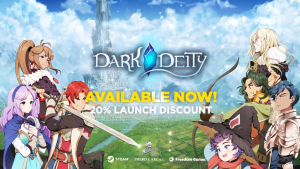 Dark Deity E3 Trailer