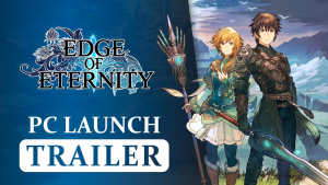 Edge of Eternity Launch Trailer
