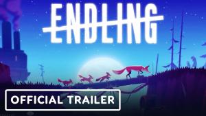 Endling Official Gameplay Trailer