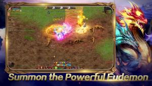 Eudemon MMORPG Gameplay Trailer