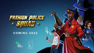Fashion Police Squad Trailer