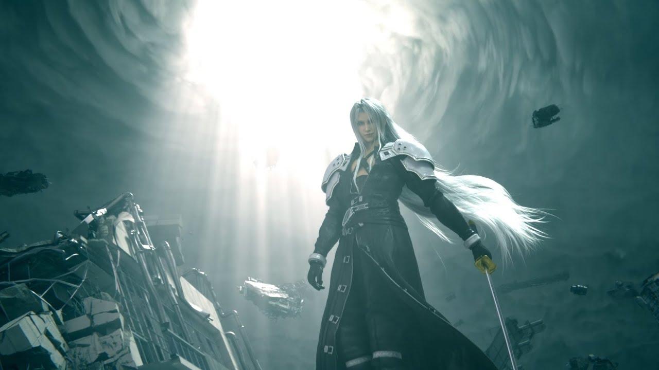 Final Fantasy VII Remake Intergrade Final