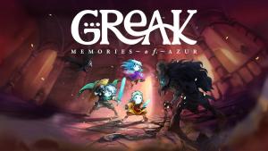 Greak Release Date Announcement