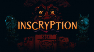 Inscryption Reveal