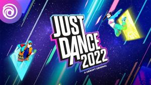 Just Dance 2022 Trailer