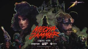 Mechajammer Reveal